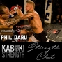 Artwork for Strength Chat #42: Phil Daru