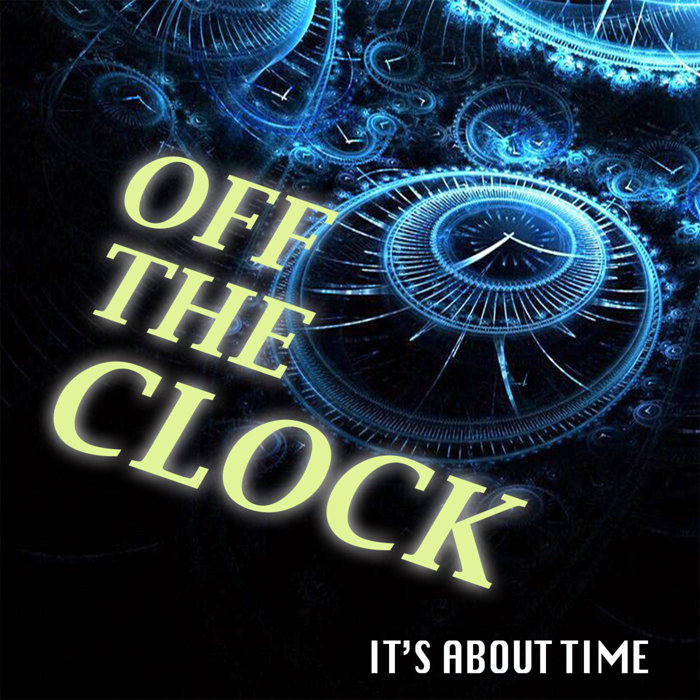 S02E02 - Off the Clock - Discover the key to time travel in this comedy adventure