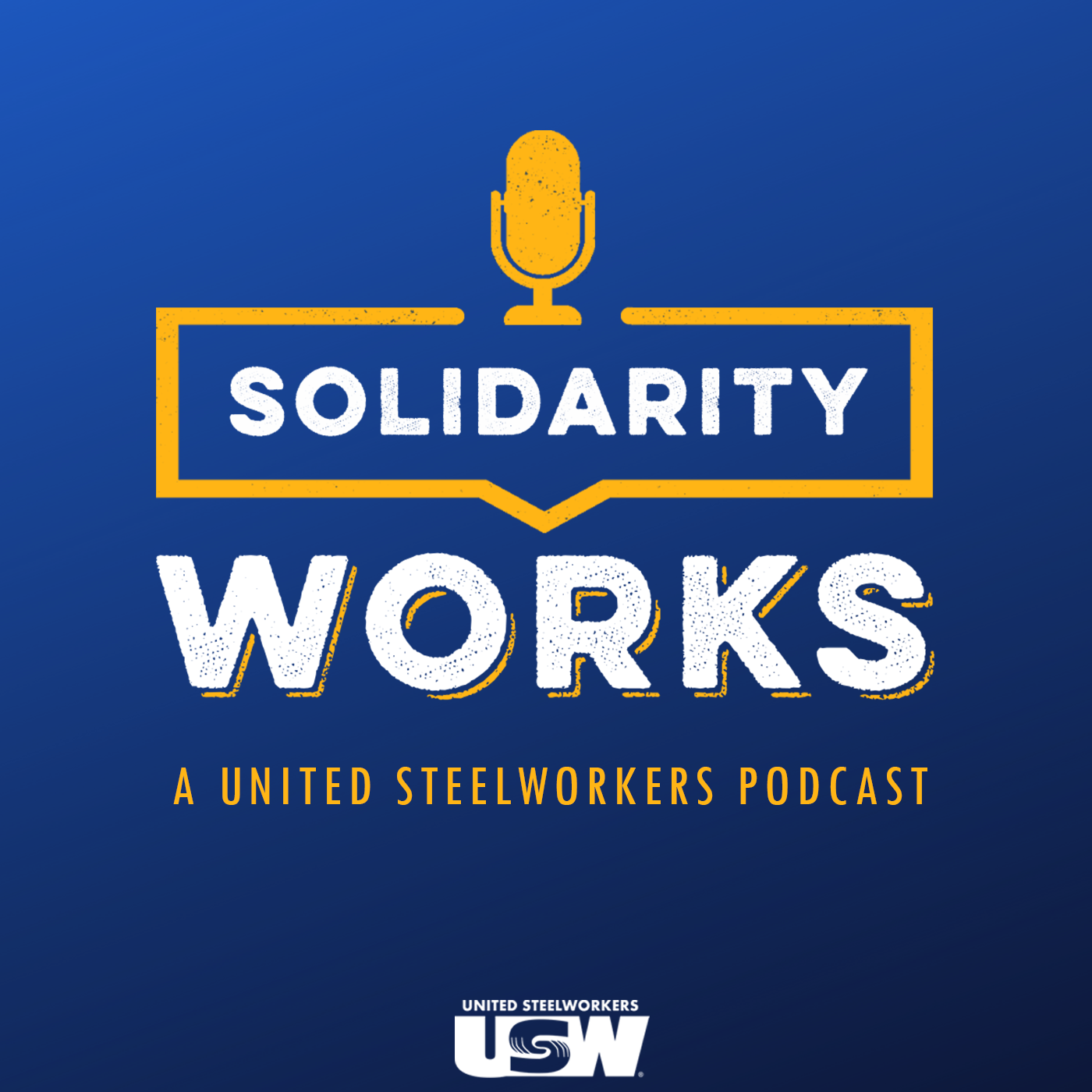 Solidarity Works show art