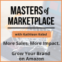 Artwork for 02: 7 Steps to Launch Any Brand on Amazon