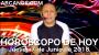 Artwork for HOROSCOPO DE HOY ARCANOS Jueves 7 de Junio de 2018
