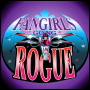 Artwork for Fangirls Going Rogue Episode 3 with Mark Newbold