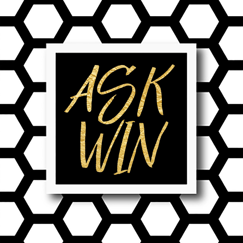 Ask Win show art