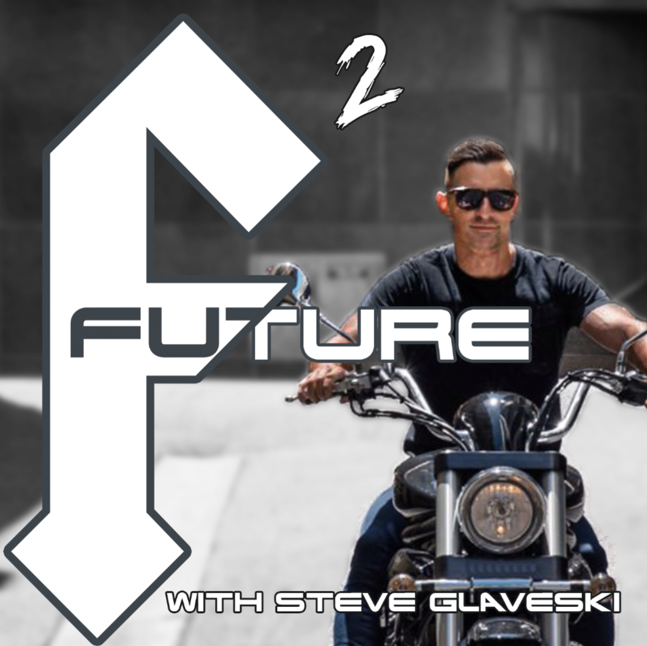 Future Squared with Steve Glaveski - Helping You Navigate a Brave New World.  show art