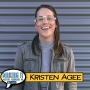Artwork for #088: Kristen Agee - Synch Licensing for TV and Film and Sound Design