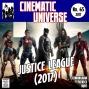 Artwork for Episode 65: Justice League (2017)