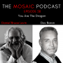 Artwork for Ep 058 You Are The Dragon with Dov Baron