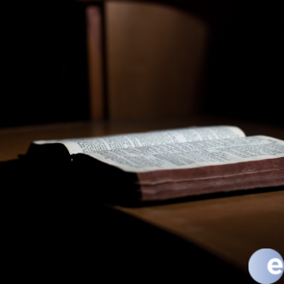Choosing The Word Of God