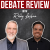 Calvinism Debate Reviewed with Robby Lashua show art