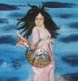 Artwork for Fish-Basket Kuan Yin