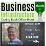 Artwork for 033: Pricing for Profit with John Ray