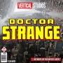 Artwork for Ep. 091 - Doctor Strange