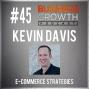 Artwork for Facebook Ad Strategies with Kevin Davis - BGP 45