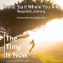 Artwork for Teens: Start Where You Are! Required Listening with Nayla Festa