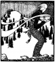 Artwork for The Lad Who Went to the North Wind - A Norwegian Folktale