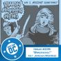 "Artwork for Issue #235 - ""Bwahaha!"" (w/ Jordan Morris)"