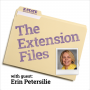 Artwork for Erin Petersilie - The Extension Files - March 29, 2018