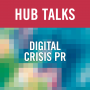 Artwork for Digital Crisis PR: Desiree Moore and Andy Wright on Crisis Management