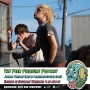 Artwork for Johnny Whitney (The Blood Brothers) Episode 57 - Peer Pleasure Podcast