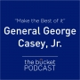 Artwork for General George Casey, Jr.: Make the best of it