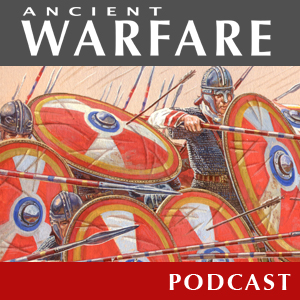 Securing Seas and Shores: Fleets of the Roman empire