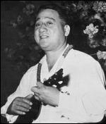 Alvin Kaleolani Isaacs - The Musician