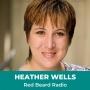 Artwork for #73: Practical Tips on How to Be a Better Single Parent and Entrepreneur | Heather Wells