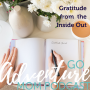 Artwork for Gratitude from the Inside Out