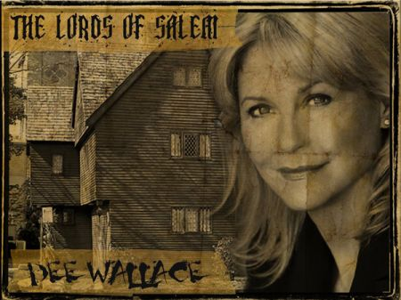 Episode 69 - Dee Wallace returns with Lords of Salem