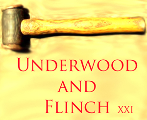 Underwood and Flinch - 21