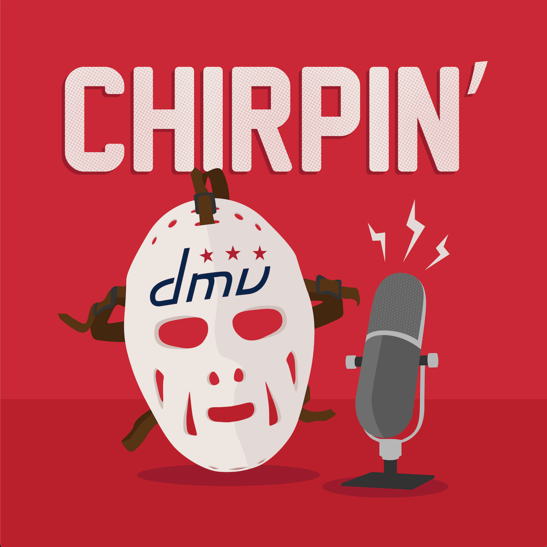 Chirpin' DMV show art