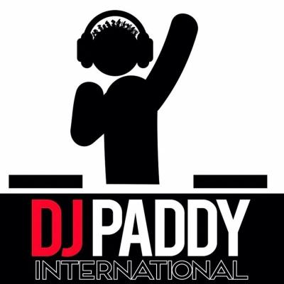 Dj Paddy Intl's Podcast show image