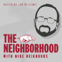 Artwork for Episode 5 - Coach Neighbors and Jon Williams talk music with Josh Abbott.