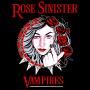 Artwork for Rose Sinister: The Lost Boys vs. Near Dark
