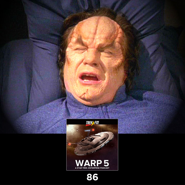 Warp Five 86: Phlox Steals This One