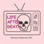Artwork for Life After Death - Delivery Man
