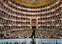 Famous Artists Who Sang at La Scala