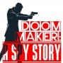 Artwork for Doom Maker (A Spy Story)