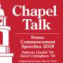 Artwork for Bonus: Commencement Speeches 2018