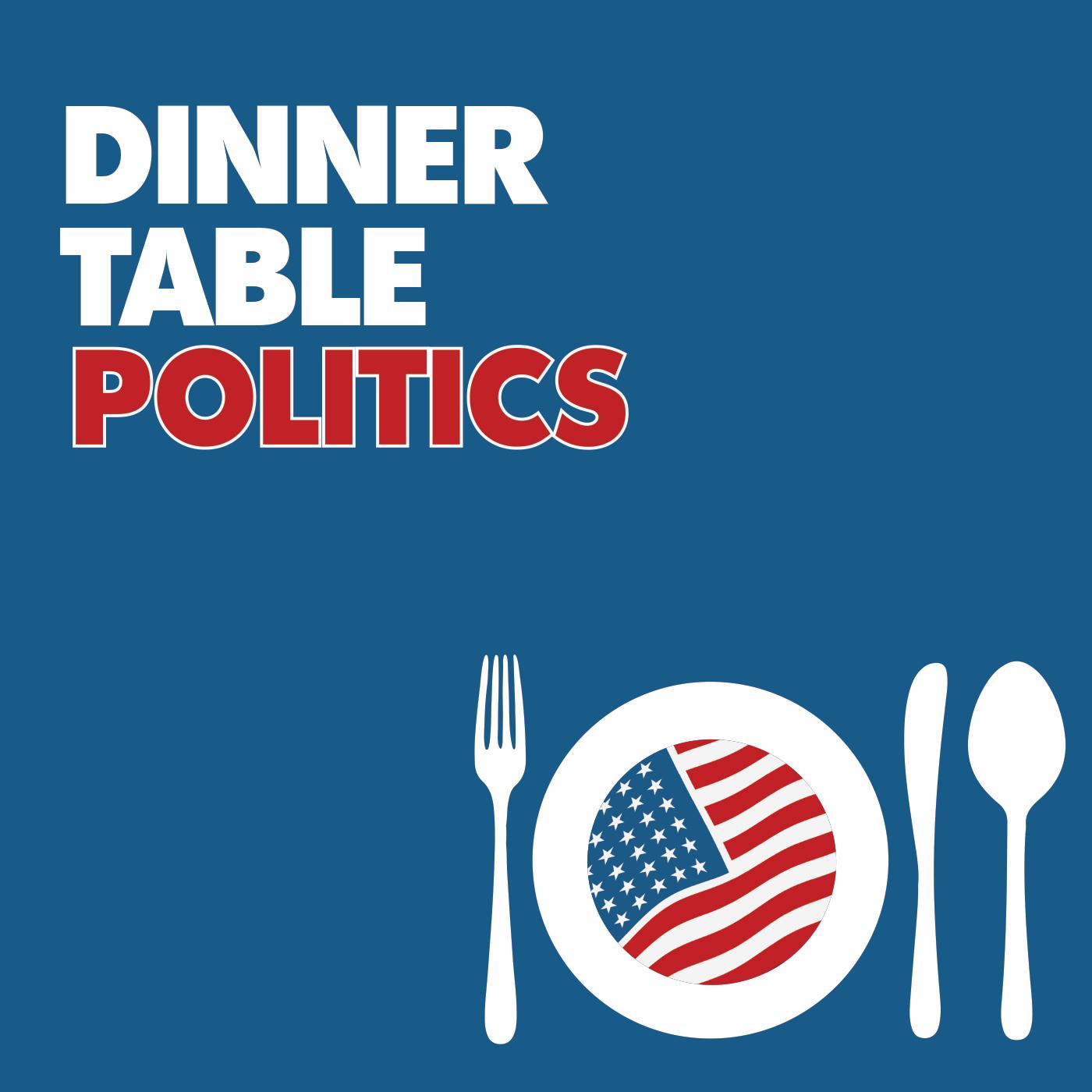 Dinner Table Politics  show art