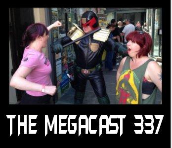 Megacast 337