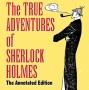 Artwork for The True Adventures of Sherlock Holmes