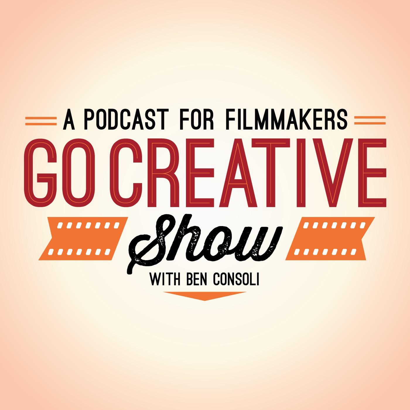 Go Creative Show show art