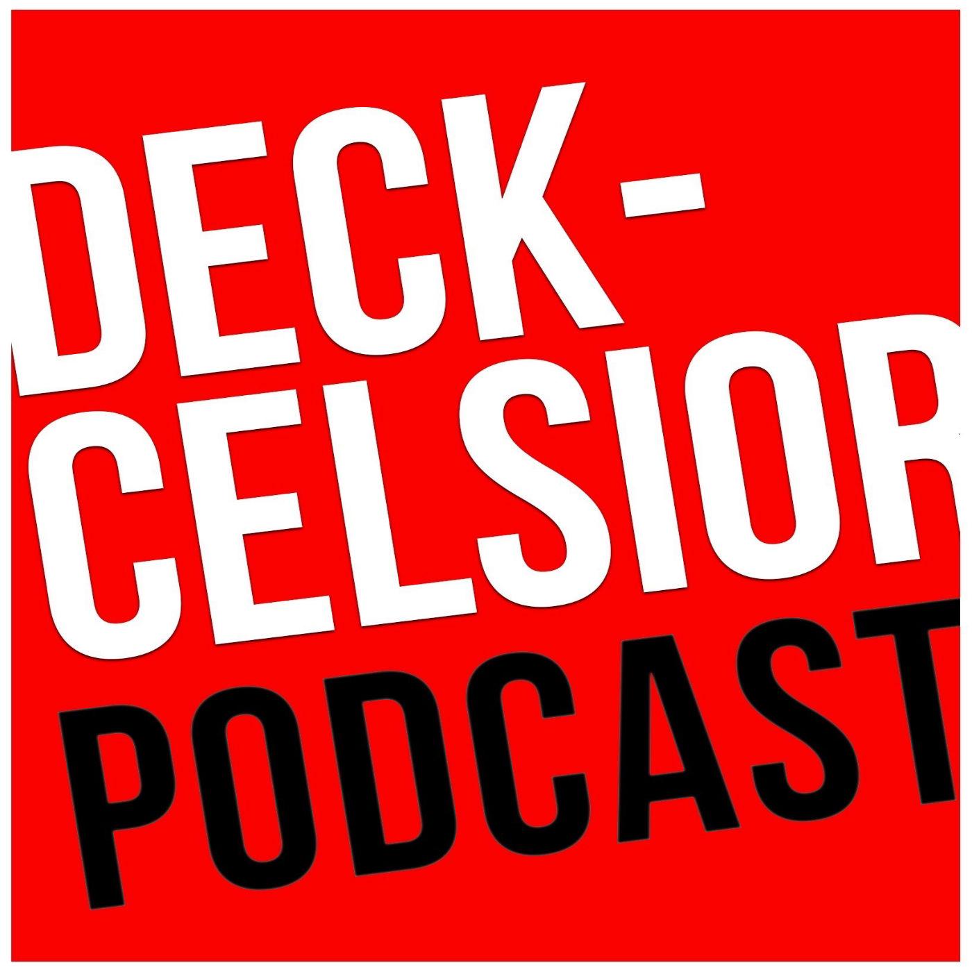Deck-celsior show art