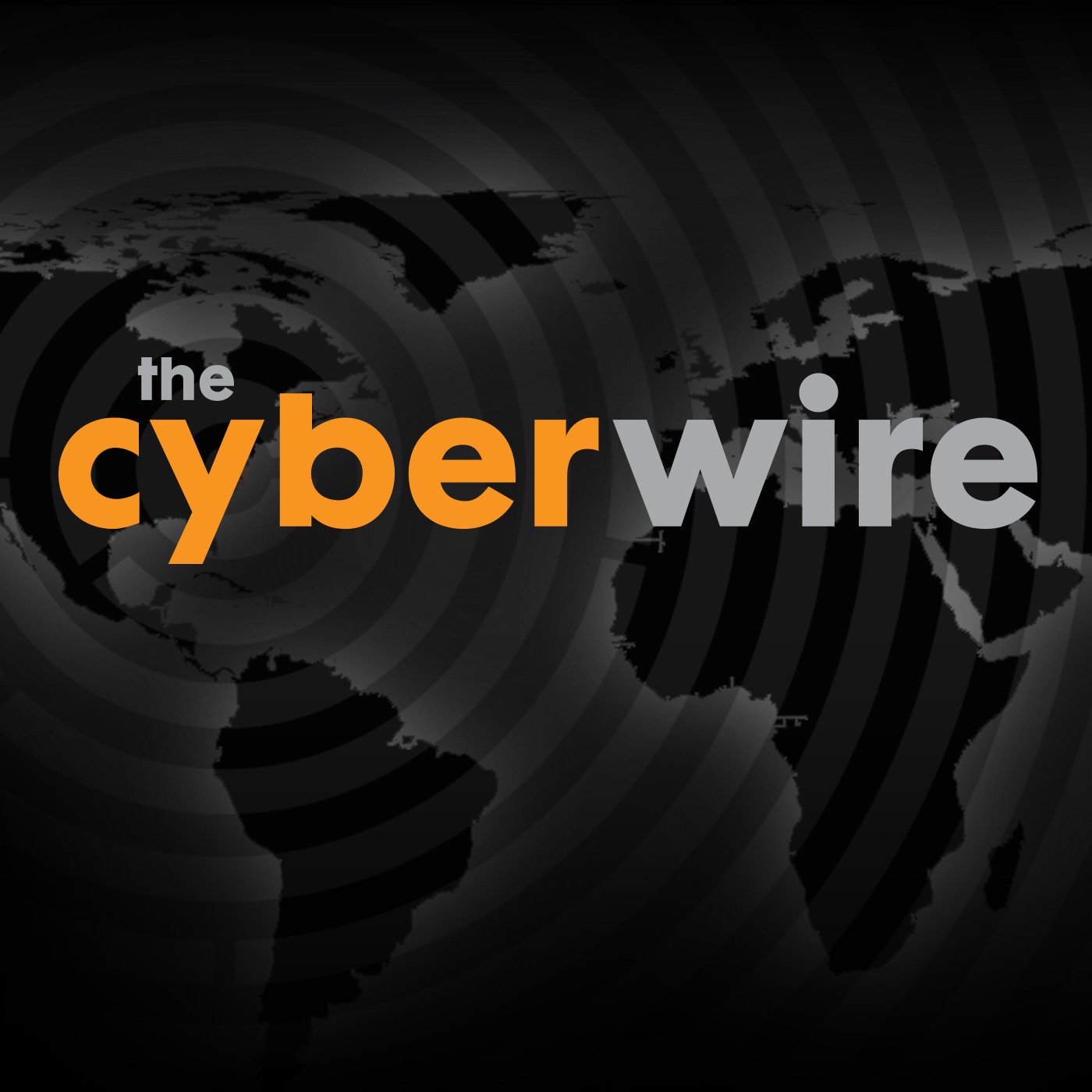 The CyberWire - Your cyber security news connection. logo