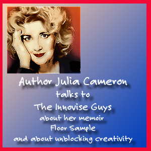 Julia Cameron Talks to The Innovise Guys