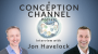 Artwork for Interview with Jon Havelock | Conception Channel Podcast Episode #3
