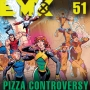 Artwork for EMX Episode 51: Pizza Controversy