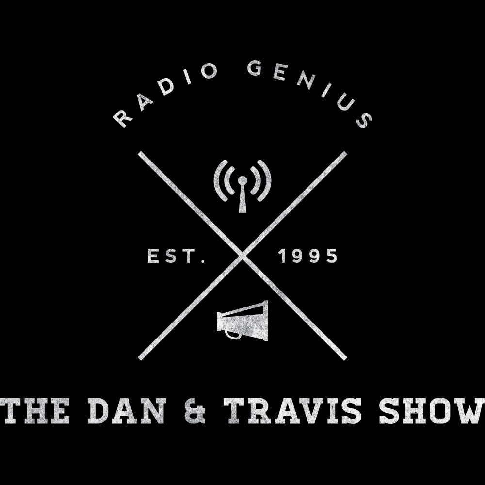 The Dan and Travis Show show image