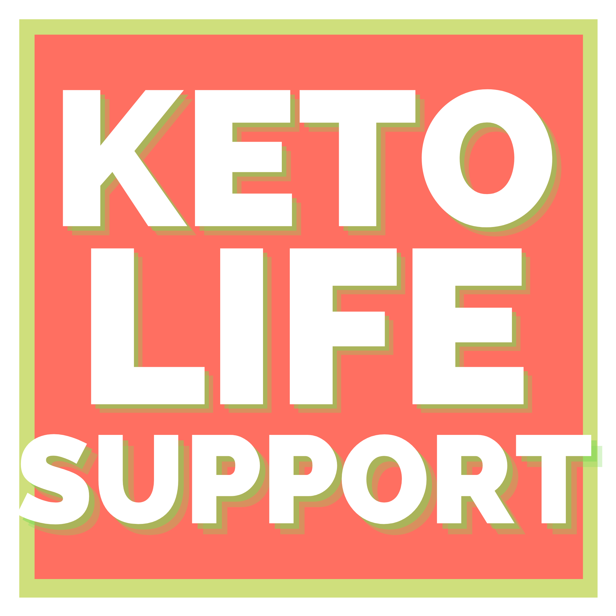 Holiday Hangout Part 2: Keto Friends on 2021